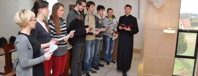 Diecezjalne Studium Organistowskie 2020/2021
